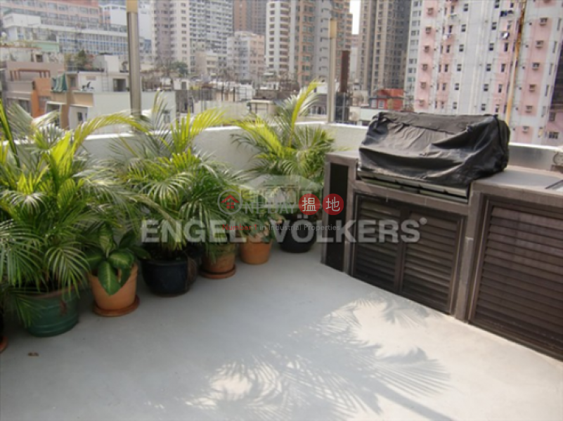 Property Search Hong Kong | OneDay | Residential, Sales Listings, Studio Flat for Sale in Sheung Wan