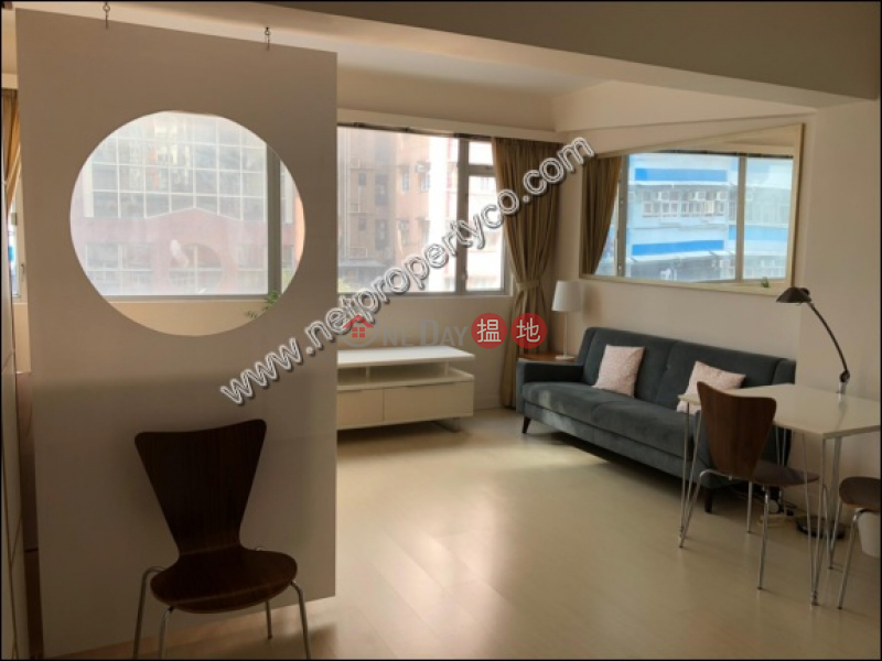 Property Search Hong Kong | OneDay | Residential Rental Listings | Furnished Apartment for Rent in Wan Chai