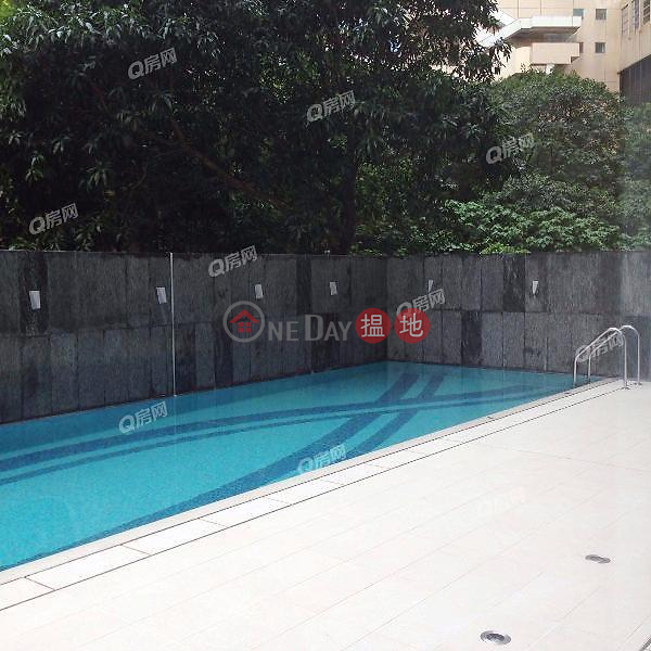 Property Search Hong Kong | OneDay | Residential | Sales Listings, One South Lane | 1 bedroom High Floor Flat for Sale