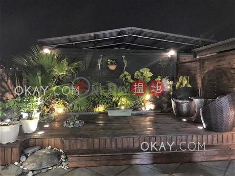3房2廁,實用率高,極高層,連車位《翠華園出租單位》|翠華園(Fairyland Garden)出租樓盤 (OKAY-R382817)_0