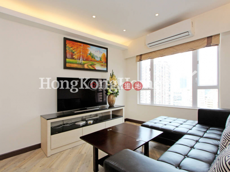 2 Bedroom Unit at Kin Yuen Mansion | For Sale, 139 Caine Road | Central District, Hong Kong, Sales, HK$ 18M