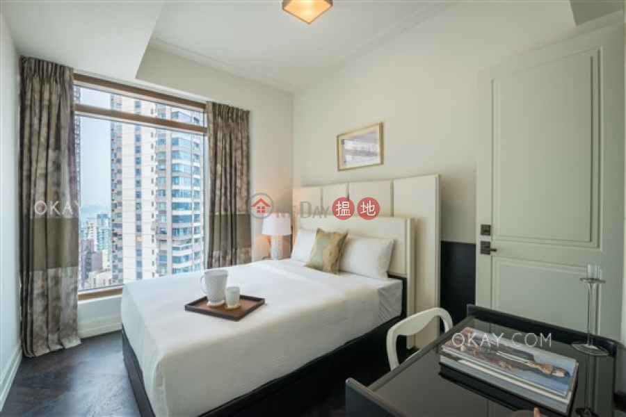 Exquisite 2 bed on high floor with harbour views | Rental 1 Castle Road | Western District Hong Kong Rental | HK$ 113,000/ month