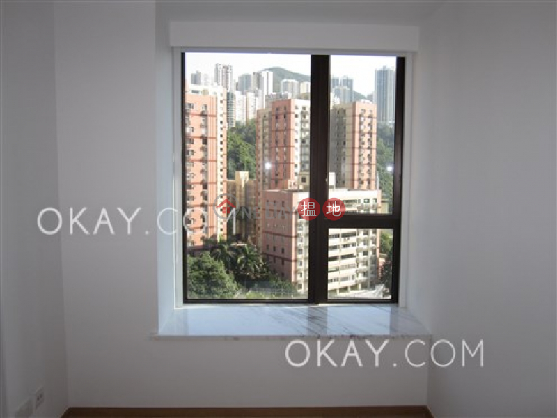 HK$ 16.5M, yoo Residence, Wan Chai District, Popular 2 bedroom with balcony | For Sale