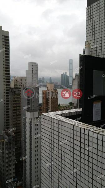 交通方便,內街清靜,開揚遠景,名人大宅,環境優美《豐景閣租盤》|豐景閣(Fung King Court)出租樓盤 (QFANG-R79807)