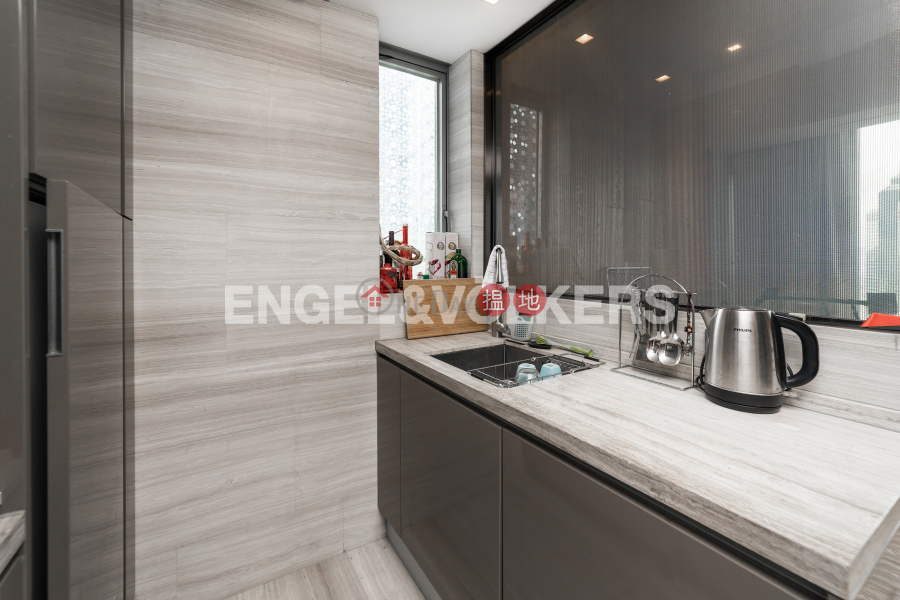 Studio Flat for Sale in Mid Levels West | 38 Shelley Street | Western District Hong Kong | Sales HK$ 9.5M