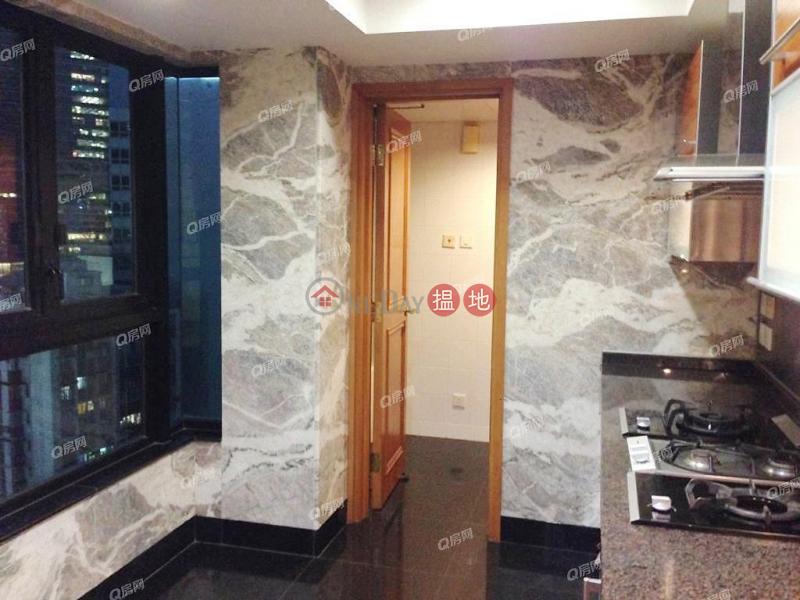 HK$ 70,000/ 月|禮頓山 2-9座|灣仔區|靜中帶旺,地段優越,身份象徵《禮頓山 2-9座租盤》
