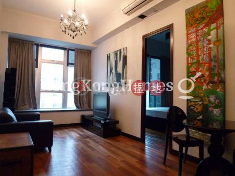 嘉薈軒一房單位出售 灣仔區嘉薈軒(J Residence)出售樓盤 (Proway-LID70058S)_0