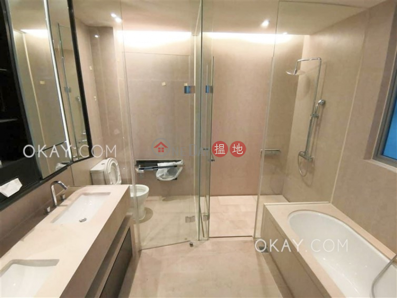 Exquisite 4 bedroom in Clearwater Bay | For Sale | Mount Pavilia Tower 12 傲瀧 12座 Sales Listings