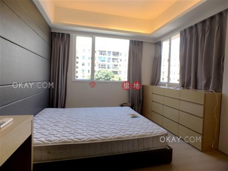 HK$ 45,000/ month, Moonbeam Terrace Block B, Kowloon City Stylish 3 bedroom with parking | Rental