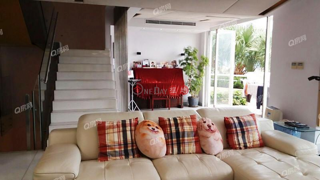 Property Search Hong Kong | OneDay | Residential, Sales Listings, Redhill Peninsula Phase 1 | 4 bedroom House Flat for Sale