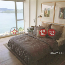 Stylish house with sea views, terrace | For Sale
