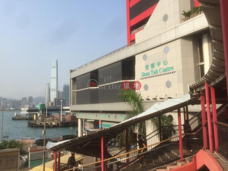 信德中心 (Shun Tak Centre) 上環|搵地(OneDay)(3)