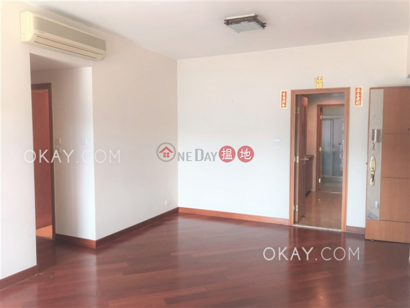 Rare 3 bedroom with harbour views & balcony | Rental | 1 Austin Road West | Yau Tsim Mong, Hong Kong | Rental HK$ 60,000/ month