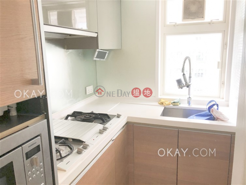 Gorgeous 2 bedroom with balcony   Rental   108 Hollywood Road   Central District   Hong Kong, Rental, HK$ 29,000/ month