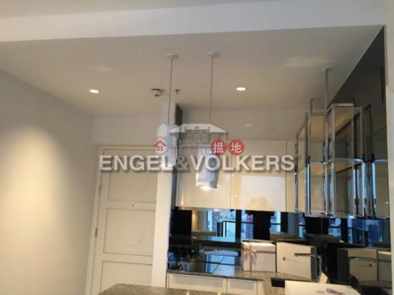 HK$ 30,000/ month | The Pierre, Central District | 1 Bed Flat for Rent in Soho