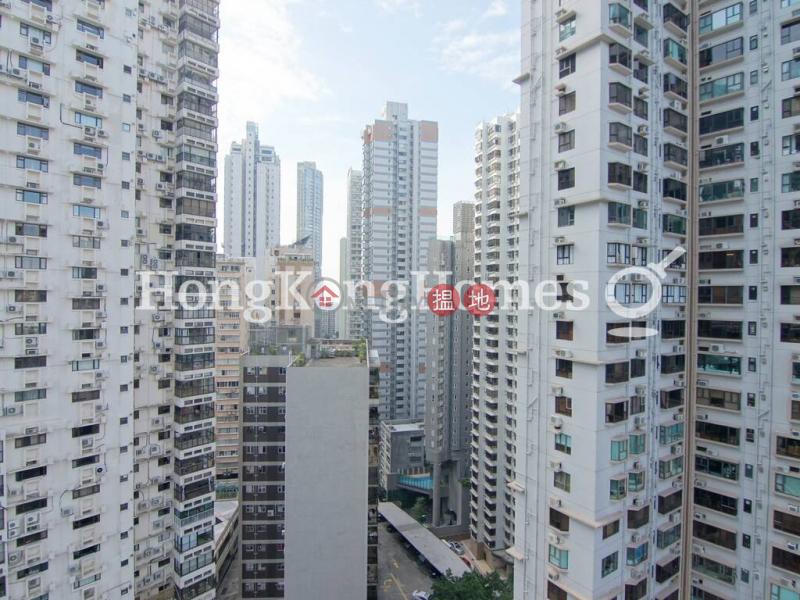 香港搵樓 租樓 二手盤 買樓  搵地   住宅出售樓盤-慧豪閣兩房一廳單位出售