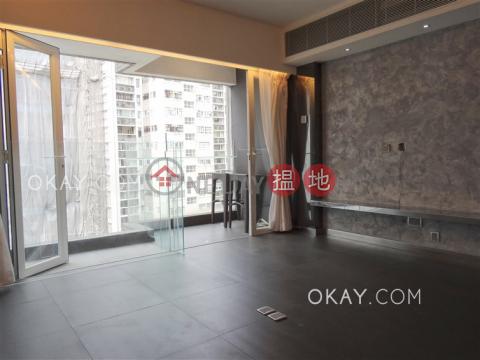 Efficient 3 bedroom with balcony & parking | For Sale|Flora Garden(Flora Garden)Sales Listings (OKAY-S212100)_0