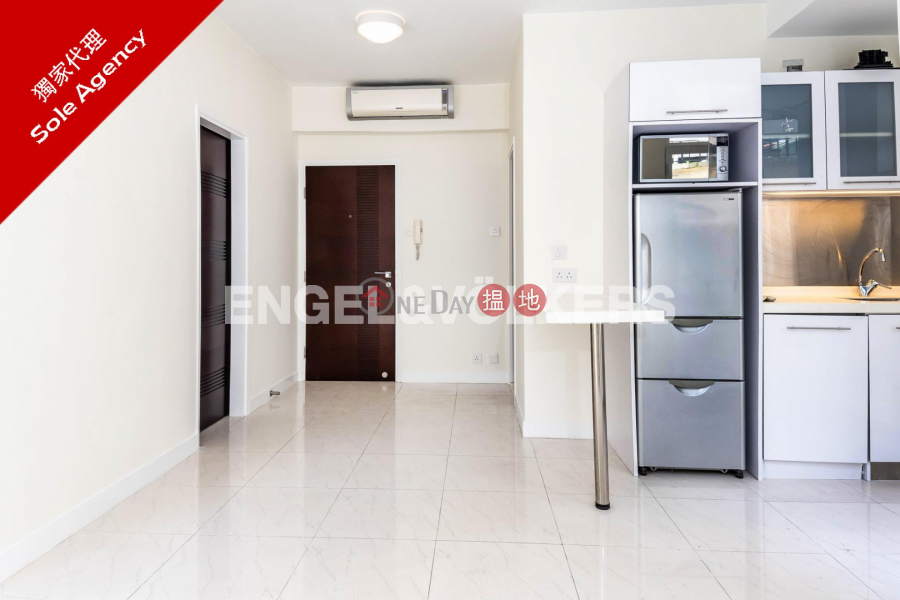 HK$ 37,000/ month Bonito Casa | Western District, 1 Bed Flat for Rent in Mid Levels West