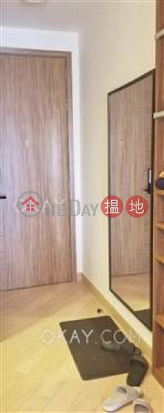 HK$ 25,000/ month | Park Haven, Wan Chai District, Cozy 1 bedroom with balcony | Rental