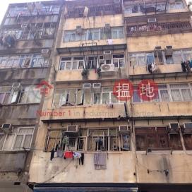 炮台街20號,佐敦, 九龍