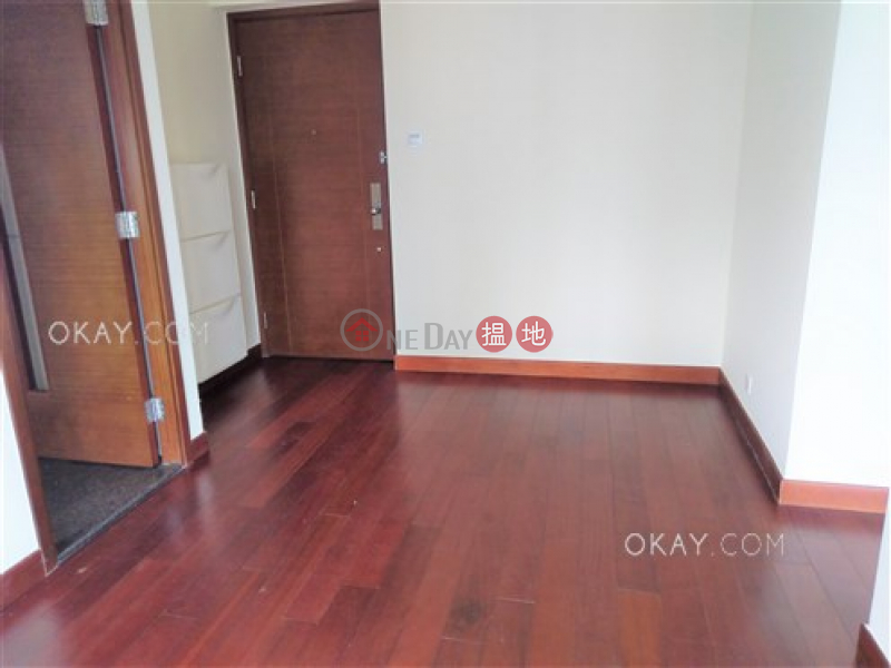 HK$ 10M, The Morrison Wan Chai District, Practical 2 bedroom on high floor with balcony | For Sale