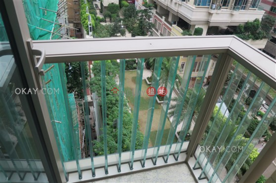 Property Search Hong Kong | OneDay | Residential, Rental Listings, Nicely kept 1 bedroom with balcony | Rental