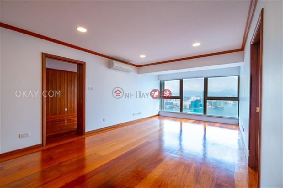 摩天大廈高層住宅出租樓盤HK$ 128,000/ 月