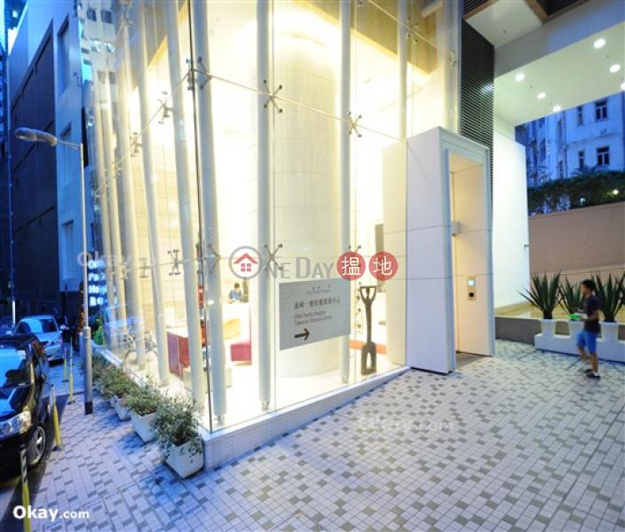 HK$ 33,000/ 月盈峰一號|西區1房1廁,極高層,星級會所,露台《盈峰一號出租單位》