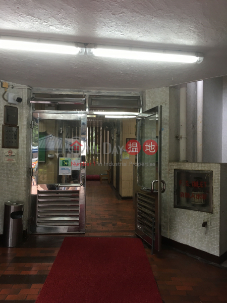 新圍苑新珮閣F座 (San Wai Court - San Pui House Block F) 屯門|搵地(OneDay)(3)