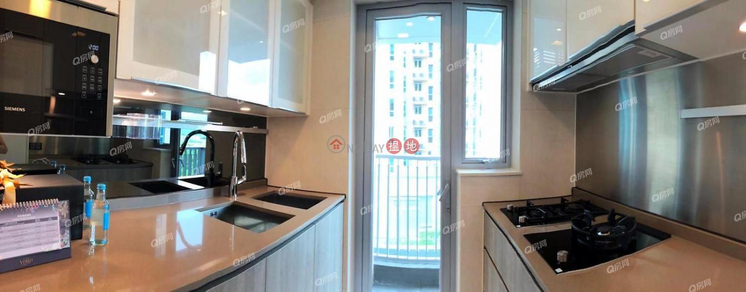 HK$ 18,500/ 月|Park Circle元朗|名人大宅,有匙即睇,新樓靚裝,環境優美《Park Circle租盤》