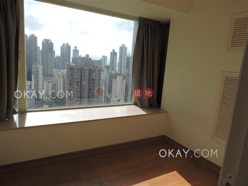 Property Search Hong Kong | OneDay | Residential, Rental Listings | Popular 2 bedroom on high floor with balcony | Rental