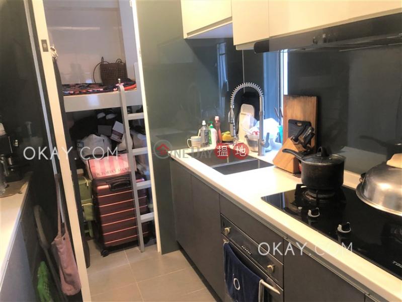 Tasteful 2 bedroom with parking | Rental, Kingsland Villa (Block A-B) 瓊林別墅 (A-B座) Rental Listings | Kowloon City (OKAY-R373276)
