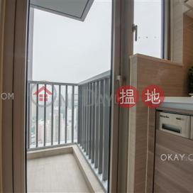 Exquisite 3 bedroom on high floor | Rental