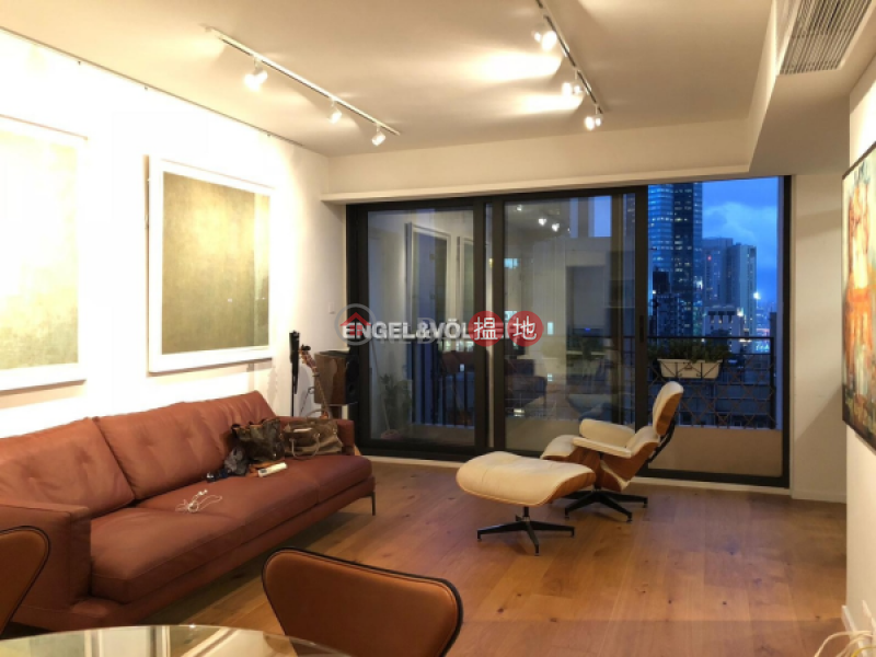 1 Bed Flat for Sale in Central Mid Levels 12-14 Princes Terrace | Central District, Hong Kong, Sales, HK$ 16.7M