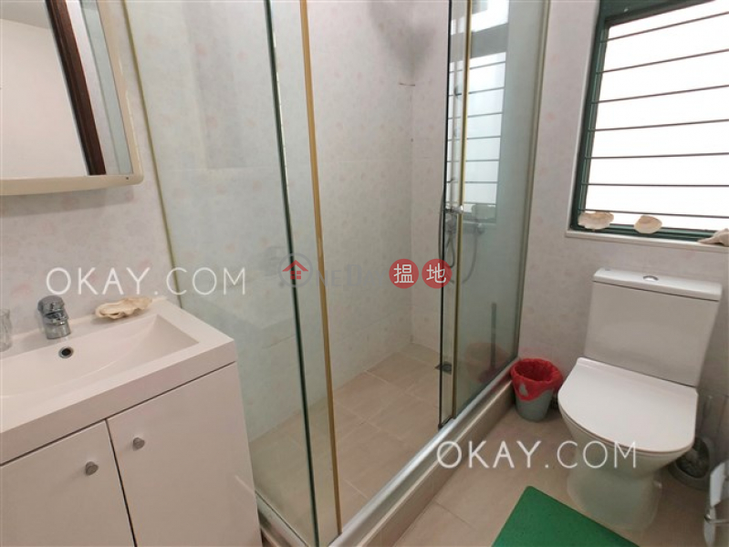 Elegant 3 bedroom in Mid-levels West | Rental | Peaksville 蔚巒閣 Rental Listings