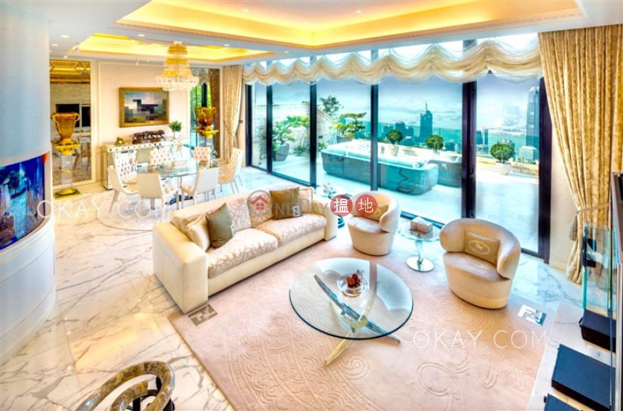 香港搵樓|租樓|二手盤|買樓| 搵地 | 住宅|出售樓盤-4房3廁,星級會所,連車位,露台《倚巒出售單位》