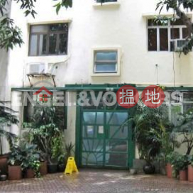 3 Bedroom Family Flat for Rent in Central Mid Levels|38C Kennedy Road(38C Kennedy Road)Rental Listings (EVHK88337)_0