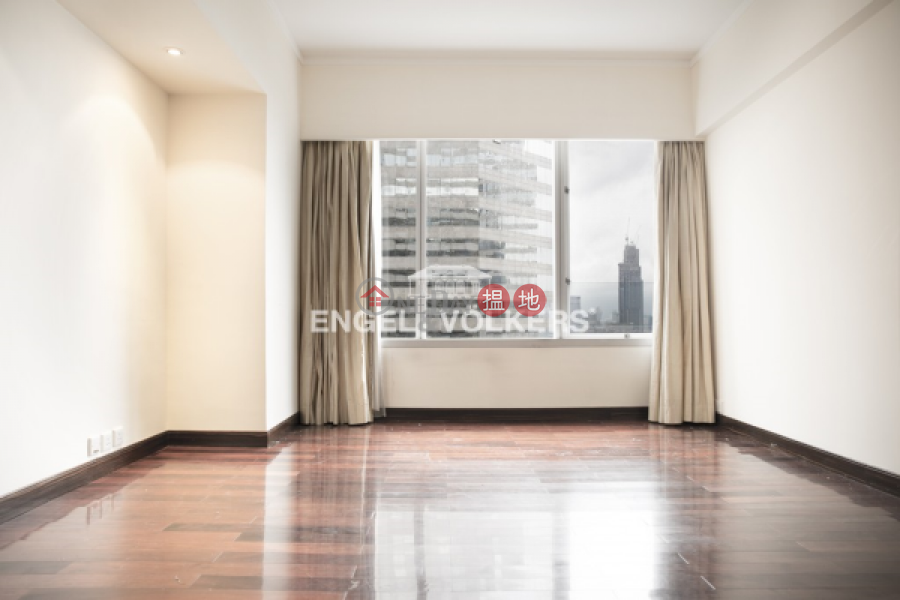 HK$ 65,000/ month, Convention Plaza Apartments, Wan Chai District, 2 Bedroom Flat for Rent in Wan Chai
