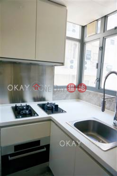 Lovely 1 bedroom in Sheung Wan | Rental, 1 Wo Fung Street | Western District | Hong Kong Rental | HK$ 32,000/ month