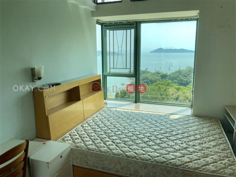 HK$ 58,000/ month | Discovery Bay, Phase 3 La Serene, Block 6, Lantau Island | Tasteful 3 bedroom on high floor with balcony | Rental