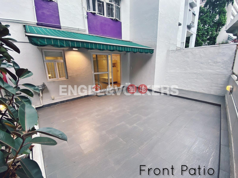 Property Search Hong Kong   OneDay   Residential, Sales Listings 1 Bed Flat for Sale in Shek Tong Tsui