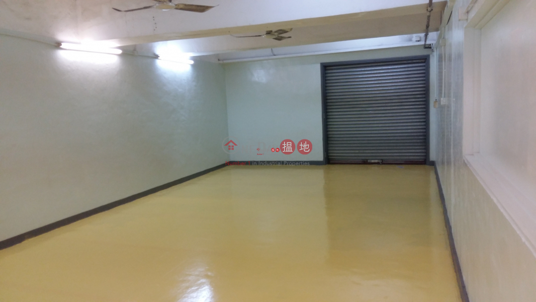 匯力工業中心|荃灣匯力工業中心(Thriving Industrial Centre)出租樓盤 (dicpo-04282)