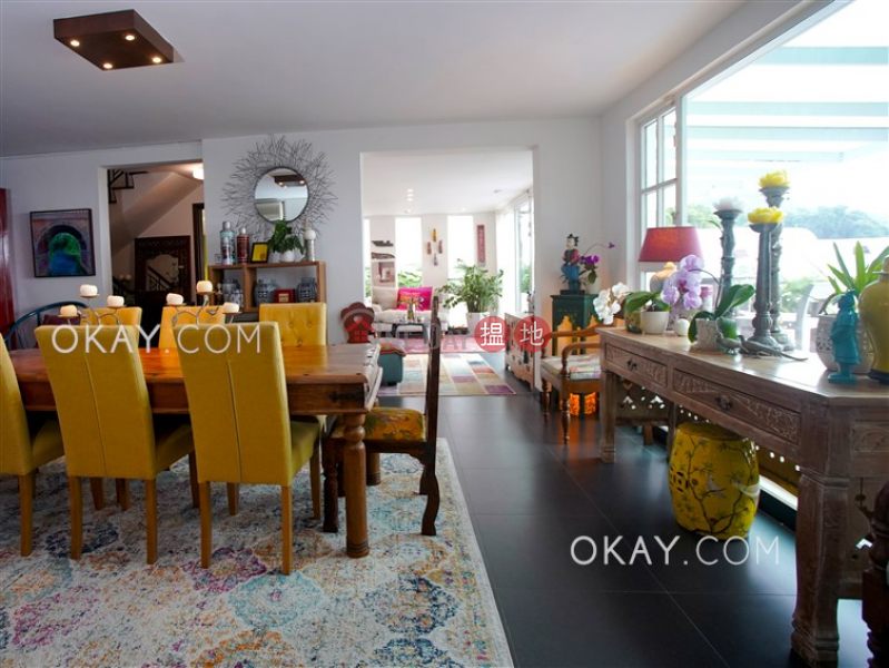 Property Search Hong Kong | OneDay | Residential | Sales Listings, Lovely house with rooftop, terrace & balcony | For Sale