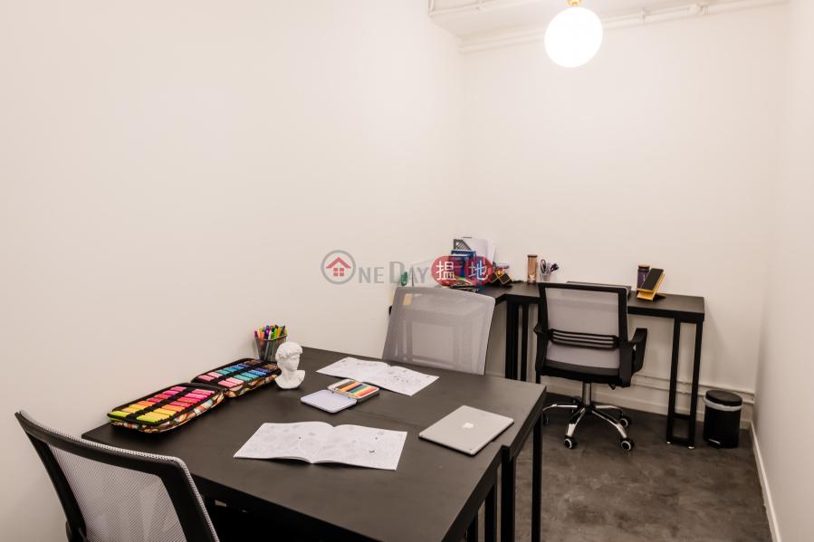 【全新豪裝】銅鑼灣Co Work Mau I (3-4人)獨立辦公室月租$10,000起|裕景商業中心(Eton Tower)出租樓盤 (COWOR-5240130168)