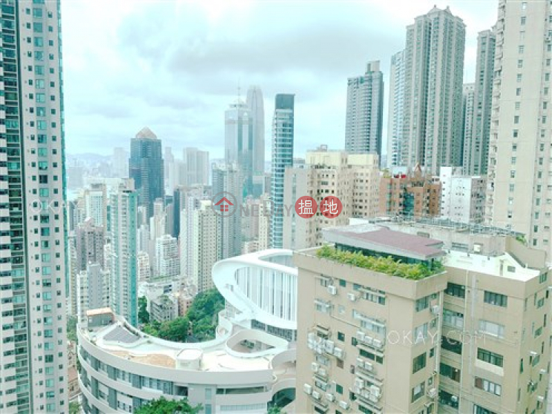 香港搵樓|租樓|二手盤|買樓| 搵地 | 住宅出租樓盤-3房2廁,星級會所,連車位《嘉富臺出租單位》