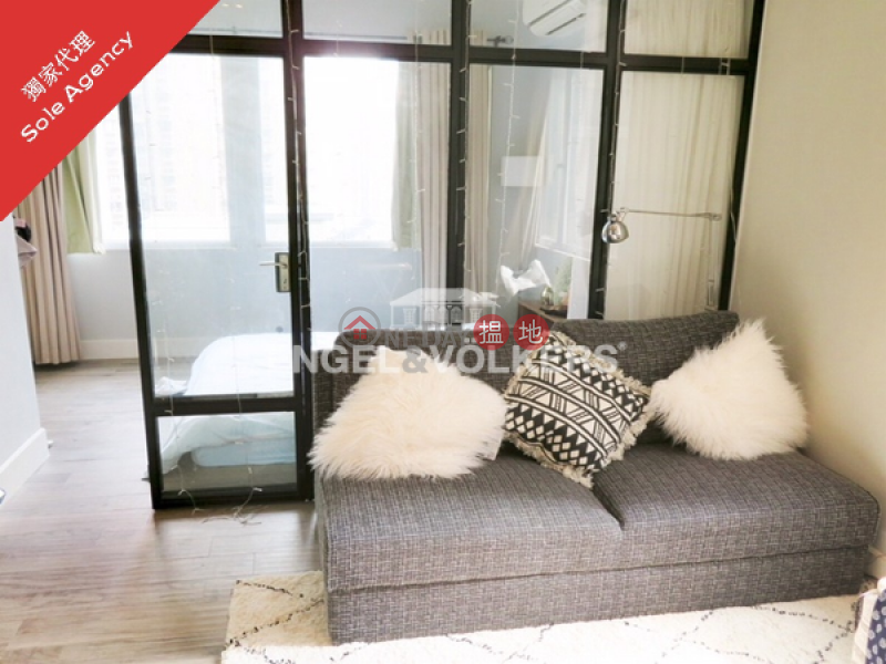 HK$ 6.98M | Woodland Court Western District | 1 Bed Flat for Sale in Mid Levels West