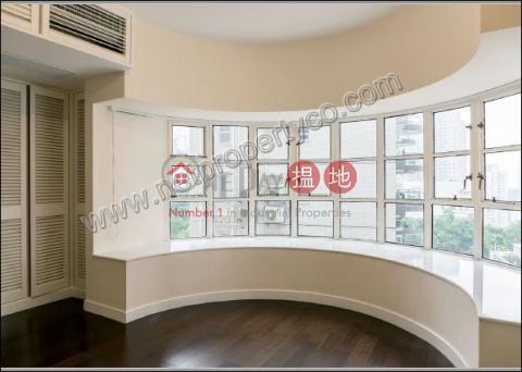 Prime Residential Unit For Lease|Central DistrictGarden Terrace(Garden Terrace)Rental Listings (A052138)_0