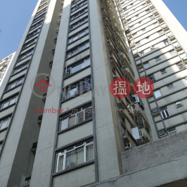 Block 6 Yat Hong Mansion Sites B Lei King Wan,Sai Wan Ho,