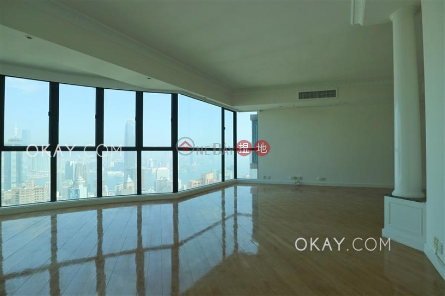 HK$ 120,000/ 月-帝景園-中區-4房3廁,極高層,星級會所,連租約發售《帝景園出租單位》