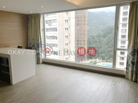 Generous 2 bedroom in Tai Hang | Rental|Wan Chai DistrictGold Ning Mansion(Gold Ning Mansion)Rental Listings (OKAY-R130390)_0